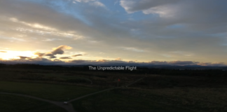 Tim Maclennan - The Unpredictable Flight