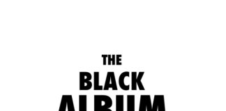 DJ Reni L'Mas - THE BLACK ALBUM