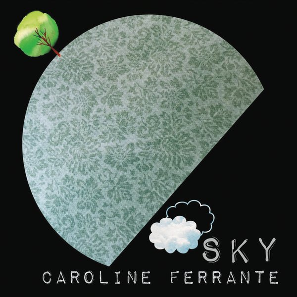 Caroline Ferrante - SKY (Music Review)