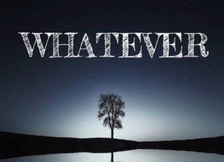 Ivan Beecroft - Whatever (review)