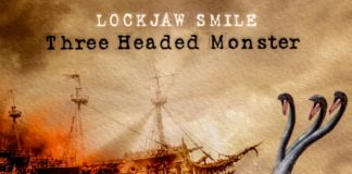 Lockjaw Smile - Coma Kiss