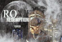 OriginalRome Ft. Prahgress 'Redemption' (Prod By. Blasian Beats)