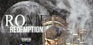 OriginalRome Ft. Prahgress 'Redemption' (Prod By. Blasian Beats)