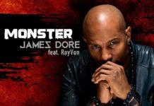 James Doré - Monster (ft. RayVon)