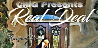 OriginalRome - Real Deal (Prod By. Treonthebeat)