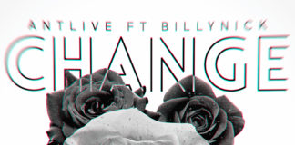 Antlive ft Billynick - Change