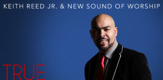 Keith Reed Jr. & New Sound of Worship - What A Mighty God We Serve