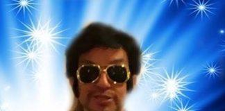 Charles E.J. Moulton - Elvis Medley