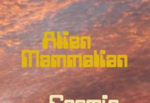 Alien Mammalian - Alien Hyperdrive