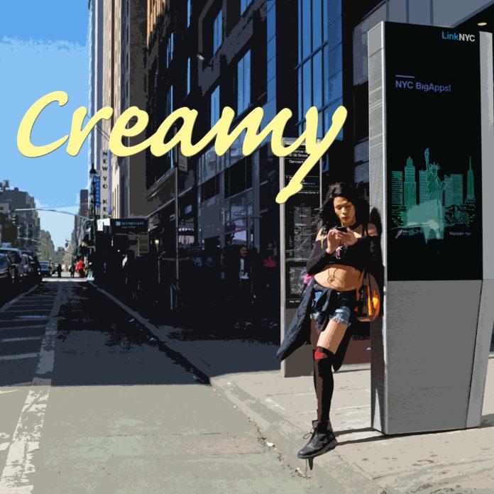 Snapper - Creamy (feat. Shay)