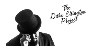 Datta Boy - Keep Drinking(The Duke Ellington Project)