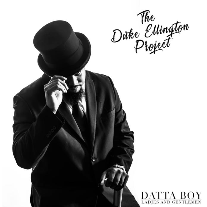Datta Boy - Keep Drinking(The Duke Ellington Project)