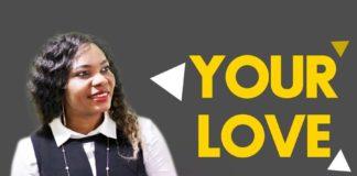 Uty Pius - Your Love