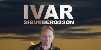 Ívar Sigurbergsson - All the colours