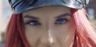 Justina Valentine - The Real Justina