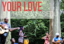 Hanson Asiedu - Your Love