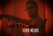 Terral Williams - Message X (prod. Charley Turner)