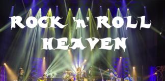 Dreaming David K - Rock n Roll Heaven