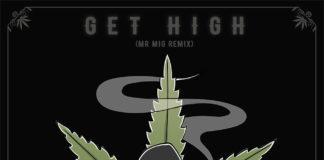 Ras Kronik- Get High (Mr. Mig Future House)