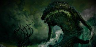 Chidera - Loch Ness