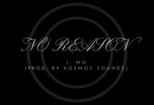 J- Mo & Kosmos Sounds - No Reason