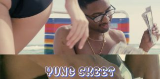 Yung Skeet - U & Da $