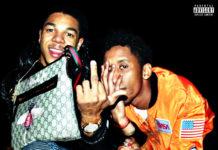 Cheeza & T Booze (feat. Jojo Bandz) - Dope Deal Gone Bad