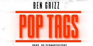 Pop Tags - Ben Grizz
