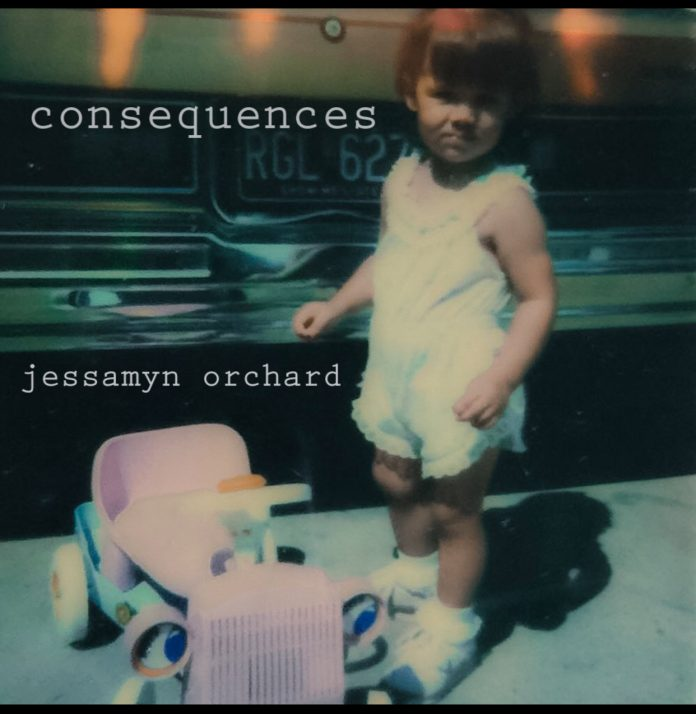 Jessamyn Orchard - Consequences EP