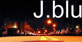 J.blu - Concrete Garden
