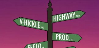 V-hickle - Highway