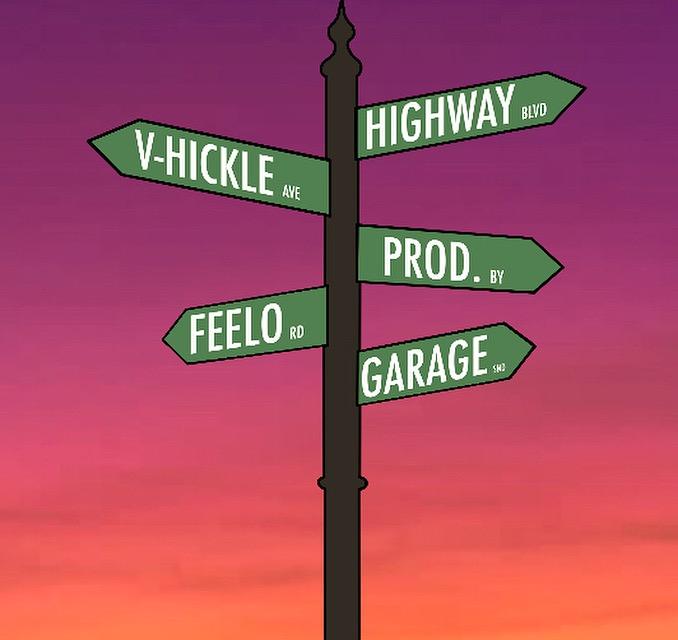 V-hickle - Highway