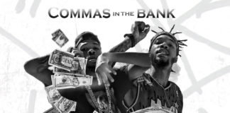 Commas in the Bank - Money Dance