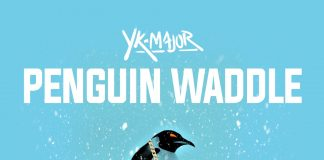YK Major - Penguin Waddle