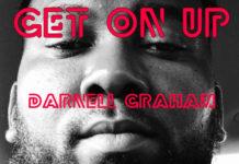 Darnell Graham - Get On Up