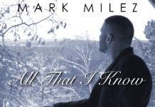 Mark Milez - All That I Know