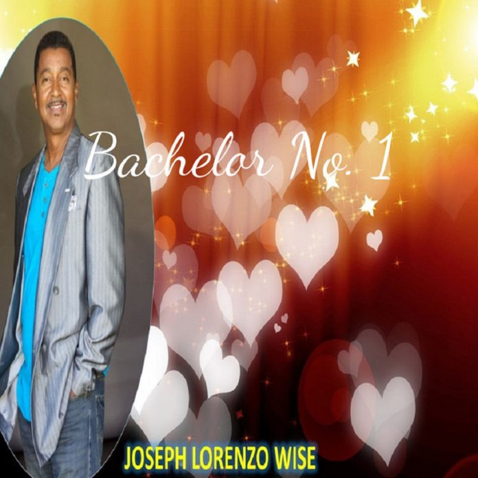 Joseph Lorenzo Wise - Bachelor No. 1 (Remix)