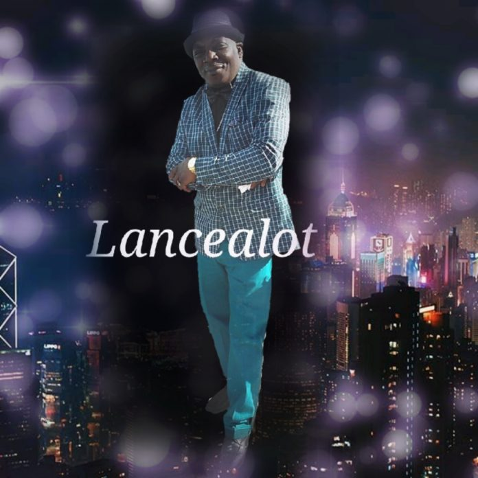 Lancealot - Nobody But Jesus ft LaToya Roberts
