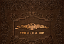 John Thibodeaux - Buzzed On Loving You (Moments Like This)