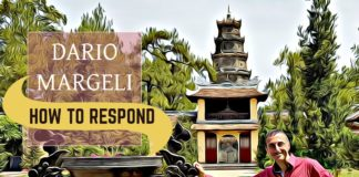 Dario Margeli - How To Respond