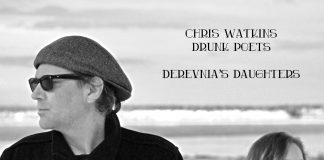 Chris Watkins/Drunk Poets - Spruce Island Chapel (Derevnia's Daughters)