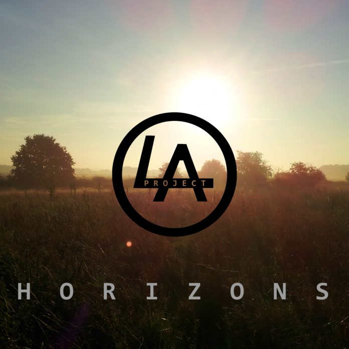 LA Project - Horizons