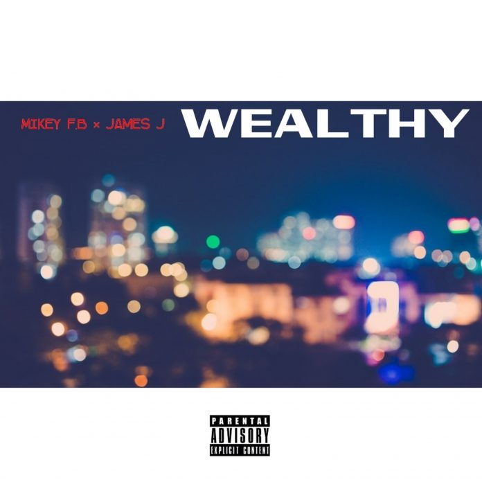 Mikey Flyght - Wealthy