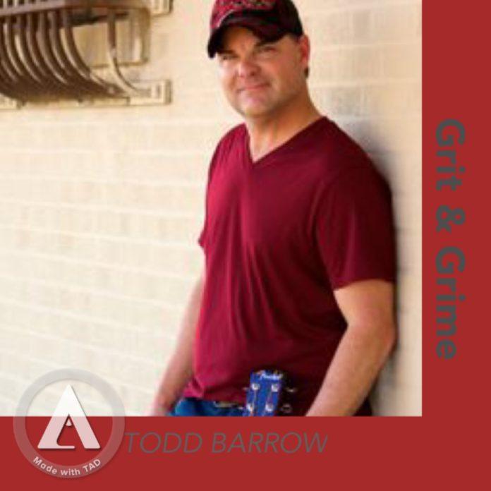 Todd Barrow - Grit & Grime