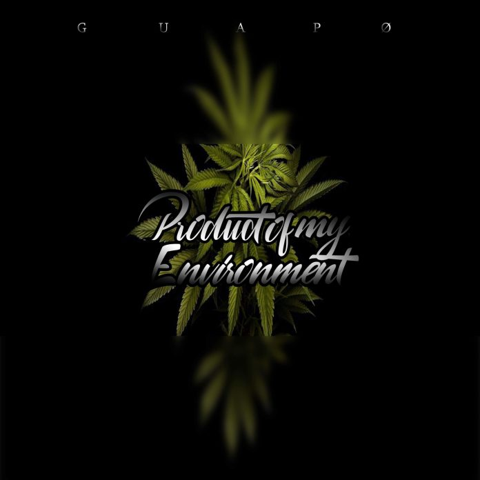 Guapo - Product of My Environment EP