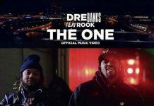 DreBanks - Im The One ft. RookBaby