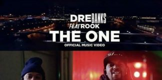 DreBanks - Im The One ft. RookBaby