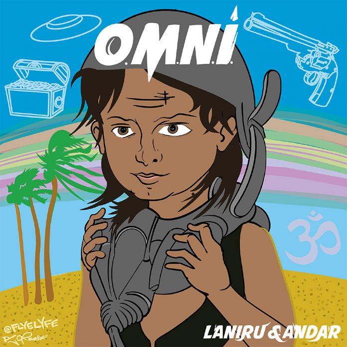 O.M.N.I. - Dreams of Destruction