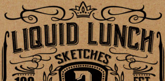 Liquid Lunch - Can't Live There
