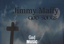 Jimmy Maffy - Holy Day